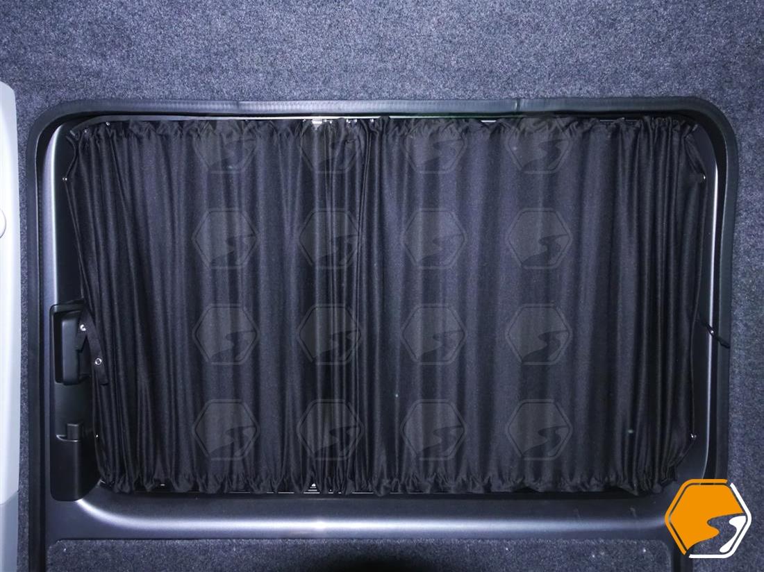 Vw T5 T6 Transporter Blackout Curtain Campervan O S